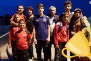 Deutsche Meisterschaft Junioren und Kadetten in Magdeburg